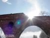 Акведук в Зенино. Второй фрагмент