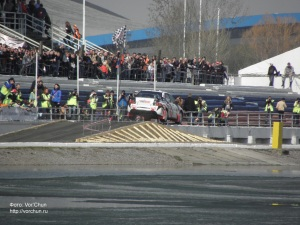 Rally Masters Show 2011